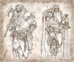 Kaleva Men by zorm