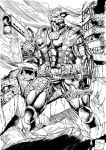 Cable by vanchoran by assassin-10