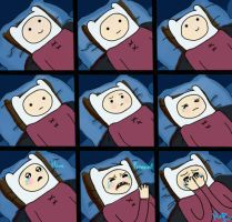 Finn The Human: Miss her so much ... by Inglesfashion