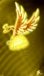 Ho-oh Stand-alone by Esepibe