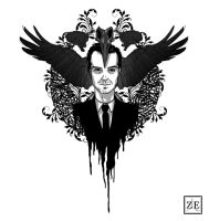 Moriarty by HayLyn