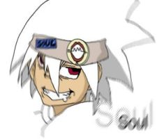 Soul Eater ID by Hagane85
