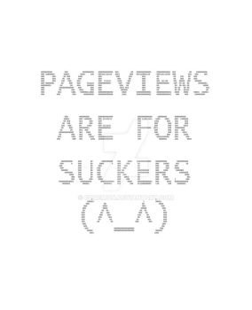 Pageviews by codemon