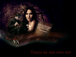 .Touch me and find it out by LionLambWolf