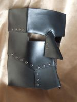 Iron Mask - Leather. by xothique