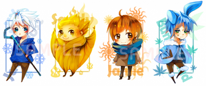 ROTG by berinne
