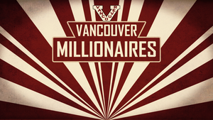 Millionaires Wallpaper by bameroncerry