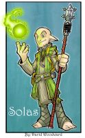Solas by badgerlordstudios