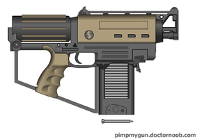 "SPW ""Operator"" Scorpion by Robbe25"