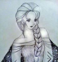 The Cold Never Bothered Me Anyway by Mystic-Tir-na-nOg