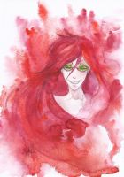Grell. by Melkpso