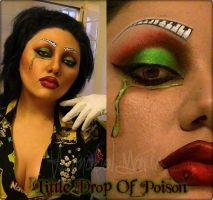 A Little Drop Of Poison by Hannabal Marie by HannabalXMarie
