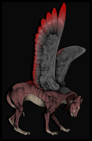 Creature - Full picture by Z-A-D-Y