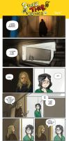 Stupid Thor Comics - Hair by Lepas