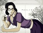 Miss Pauling by White-king2332
