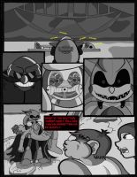 Sonichu TTAHCS - Issue 5 Page 1 by SonichuTTAHCS