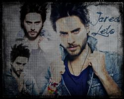 Jared Leto by night-fantasy