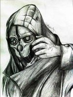 The Dishonored by Primogenitor34