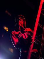 Spiderman Cosplay 1 by SNTP