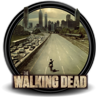 The Walking Dead - Icon by DaRhymes