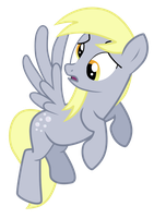 Derpy Hooves by Chiko997