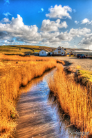 Newgale by Psycho-pete