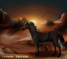 Cronos-Tracker by Elemes