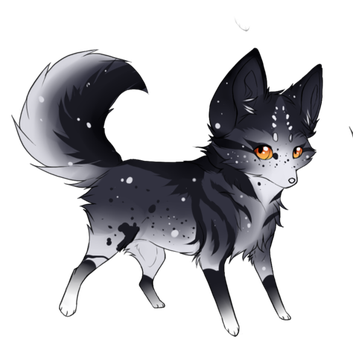 Fox Adoptable 2 by Meow16305