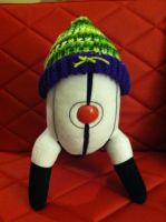 Old Knitted Hat by 4CatsinaBoat
