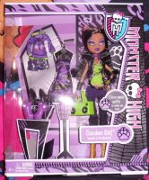 MH I Love Fashion Clawdeen Wolf by Mayux