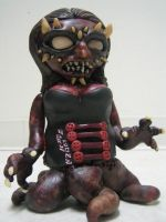 For GoreZone by jay222toys