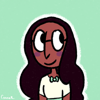 Connie by Braang