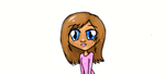 My little animated self :) by Loveylulu13