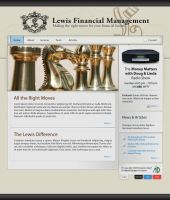 Lewis Financial Mgmt Alpha by balpert