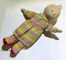 stock - little doll 2 by ribcage-menagerie