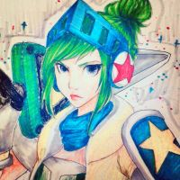 Riven Arcade by xCheani