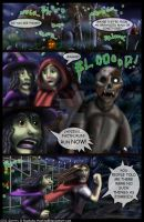 Eldritch: Halloween 020 by Nashoba-Hostina