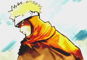 Future Naruto by Tristo