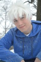 Jack frost preview-03 by williamcote