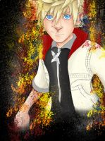 ROXAS part 2 by TheChemicalRoom
