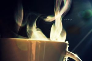 Cup of tea 1.. by MeLaNcHoLiCPeArL