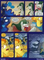 Lunar Isolation Pg 43 by TheDracoJayProduct