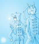 snow and you by bloodink6