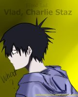 Blood Lad - Staz Vlad by UnknownEra