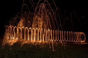 light paint 01 by seyat