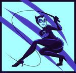 Catwoman! by E-Magnus