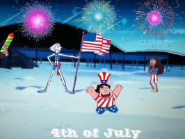 4th Of July Pic 2015 by Keyhero18
