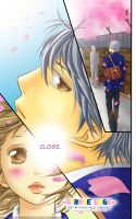 Strobe Edge Chapter 22 by bebetsy