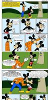 Mortimer's Rant by Slasher12