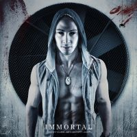 Immortal by Teddy-Cube